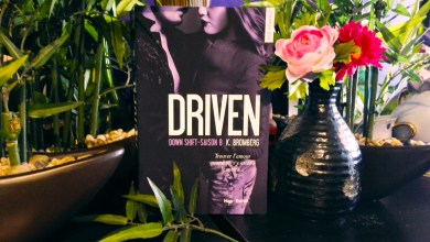 Photo of Driven Saison 8 : Driven Down shift de K. Bromberg