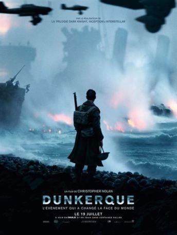 Dunkerque de Christopher Nolan -001