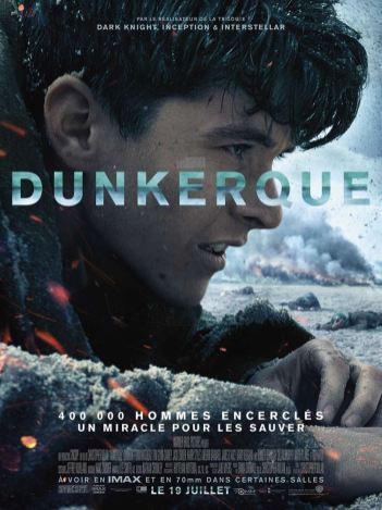 Dunkerque de Christopher Nolan -004