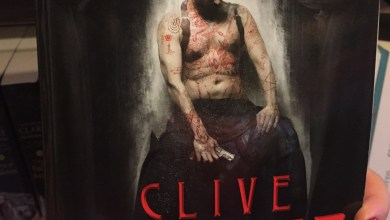 Photo of Everville de Clive Barker