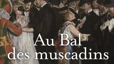 Photo de Au bal des muscadins de Sylvain Larue