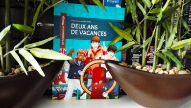 Photo of Deux ans de vacances de Jules Verne & Jiro Otani