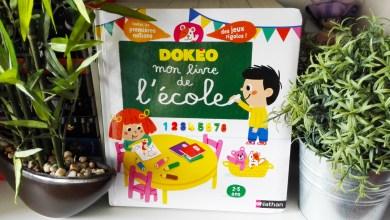 Photo de Dokeo – Mon livre de l'école de Jugla & Piffaretti