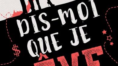 Photo of Dis moi que je rêve, de T.J. Klune
