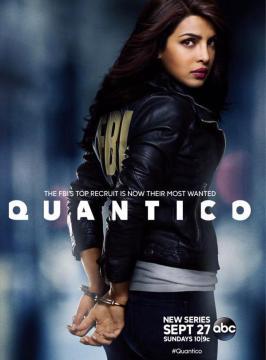 Quantico Saison1-1