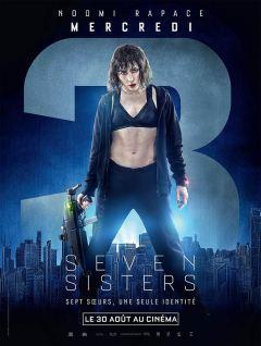 seven sisters affiche 3