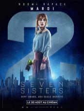 seven sisters affiche 4