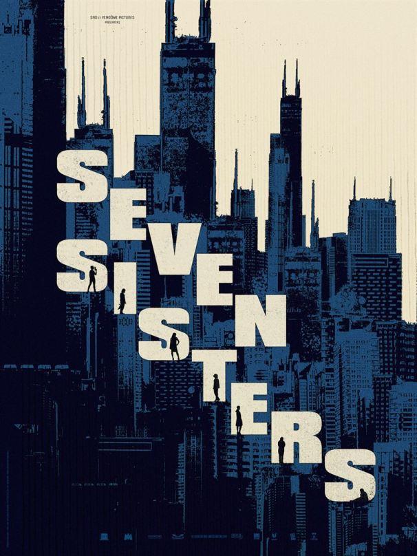 seven sisters affiche 9