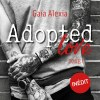 Adopted Love, tome 1 de Gaïa Alexia
