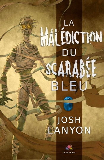 LANYON-Josh-La-malediction-du-scarabee-bleu