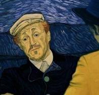 La passion de Van Gogh - Docteur