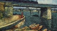 La passion de Van Gogh - Paysage