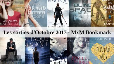 Photo de [À Paraître] MxM Bookmark – Octobre 2017