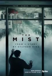 The Mist - Affiche