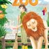 Une vie au zoo Tome 1 de Saku Yamaura