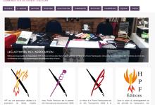 Photo de Zoom sur : HPF, une Association au service de la Littérature