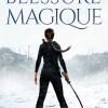 Blessure Magique, de Ilona Andrews
