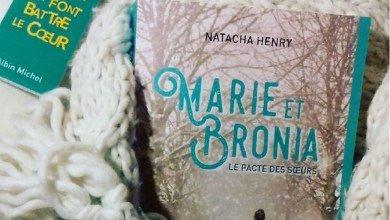 Photo of Marie et Bronia de Natacha Henry