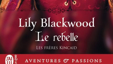 Photo de Le Rebelle de Lily Blackwood