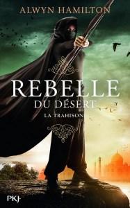Rebelle du désert T2