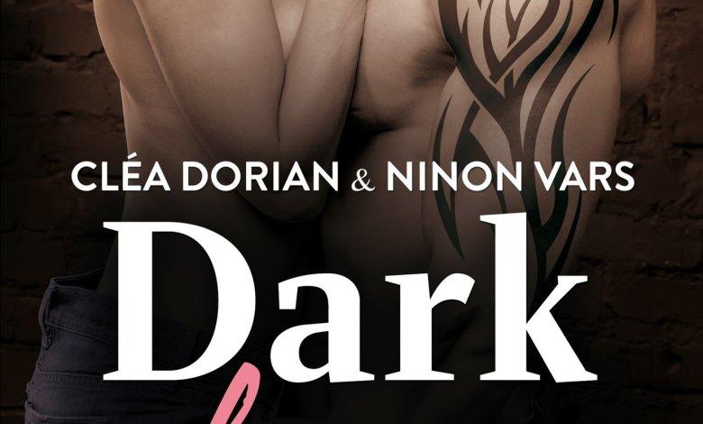 Photo of Dark Love : L'intégrale de Cléa Dorian & Ninon Vars