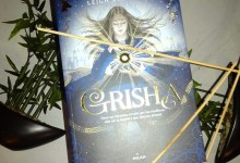 Photo de Grisha Tome 1 de Leigh Bardugo