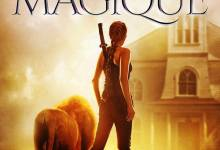 Photo of Meurtre Magique, de Ilona Andrews