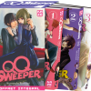 QQ Sweeper de Kyousuke Motoni - L'intégrale