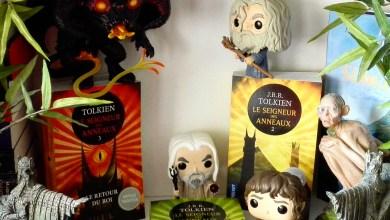 Photo de Le Seigneur des Anneaux – La Trilogie de Tolkien – Nouvelle Traduction