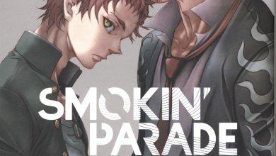 Photo de Smokin' Parade Tome 1 de Jinsei Kataoka et Kazuma Kondou