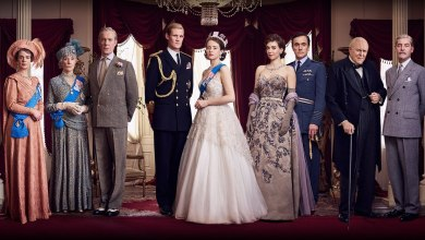 Photo of The Crown, Saison 1 et 2 de Peter Morgan