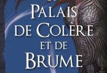 Photo of Un Palais de Colère et de Brume de Sarah J. Maas