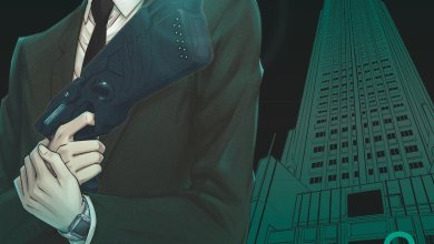 Photo of Psycho-Pass Saison 1 : Tome 02 de Hikaru Miyoshi et Gen Urobuchi