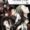 Bungô Stray Dogs Tome 6 de Kafka Asagiri et Harukawa 35