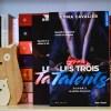 Les Trois Talents, tome 2 de Emma Cavalier