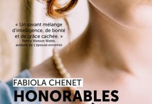Photo of Honorables intentions de Fabiola Chenet