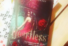 Photo de Heartless de Marissa Meyer