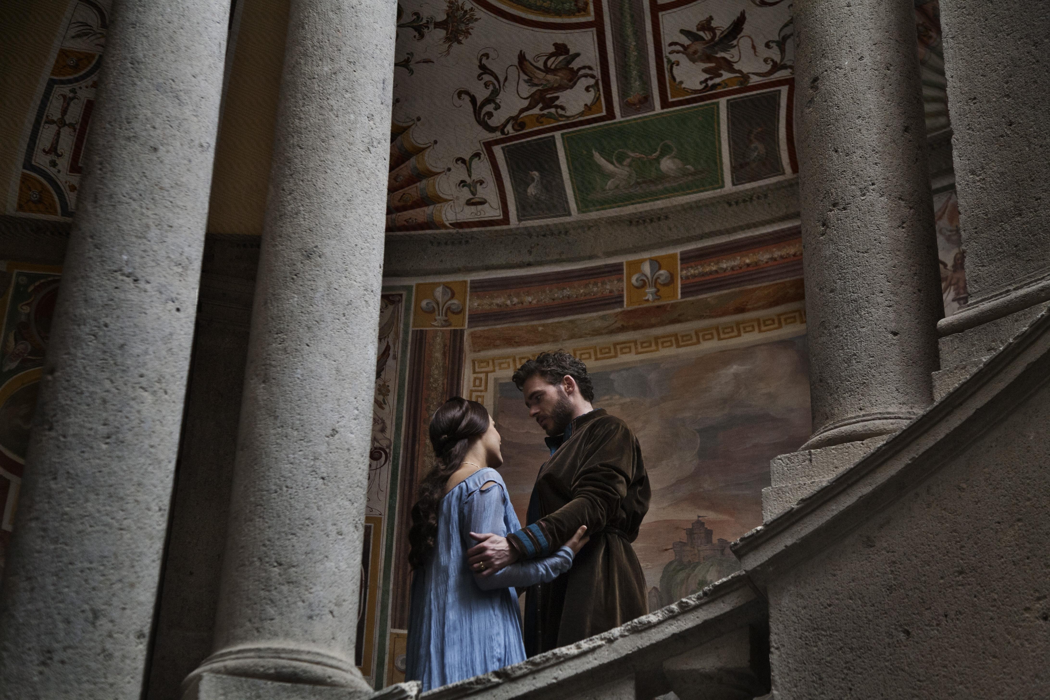 Médicis – Cosimo et Contessina