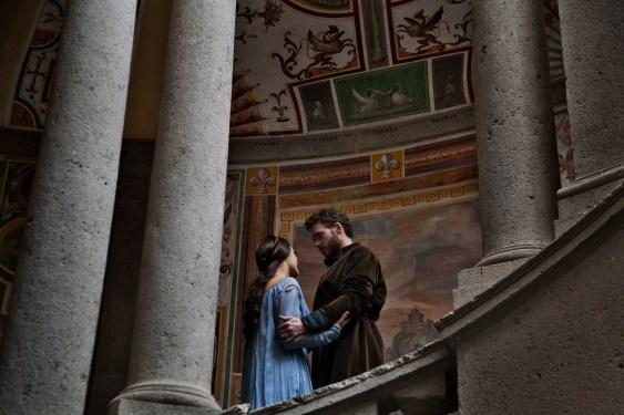 Médicis - Cosimo et Contessina