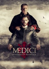 Médicis poster
