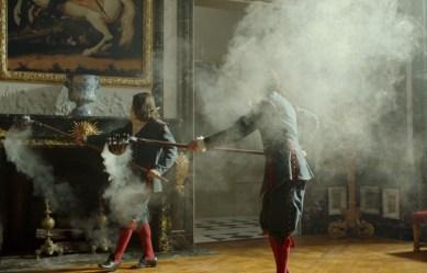 Versailles - Chateau purifier