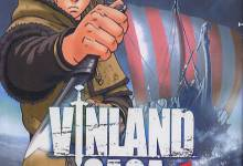 Photo de Vinland Saga T1, T2 & T3 de Makoto Yukimura
