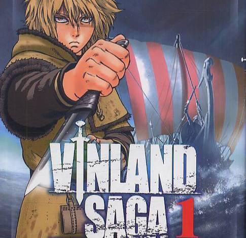 Photo of Vinland Saga T1, T2 & T3 de Makoto Yukimura