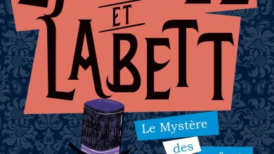 Photo of Labell et Labett – Tome 1 de Justine Windsor