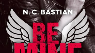 Photo de BE MINE de N. C. Bastian