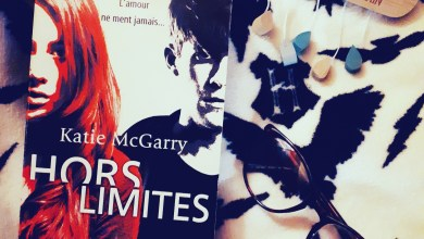 Photo of Hors Limite de Katie McGarry