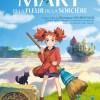 Mary et la fleur de la sorcière : Anime Comics