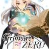 Grimoire of Zero T1 & T2 de Takashi Iwasaki