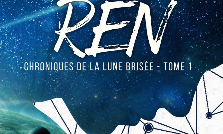 Photo of L'Etoile de Ren, de F.T Lukens