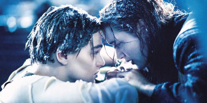 © : Titanic de James Cameron